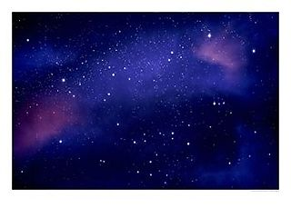 Rogers-william-painting-of-sky-full-of-stars-1045265