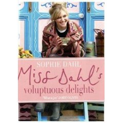 Sophie's book