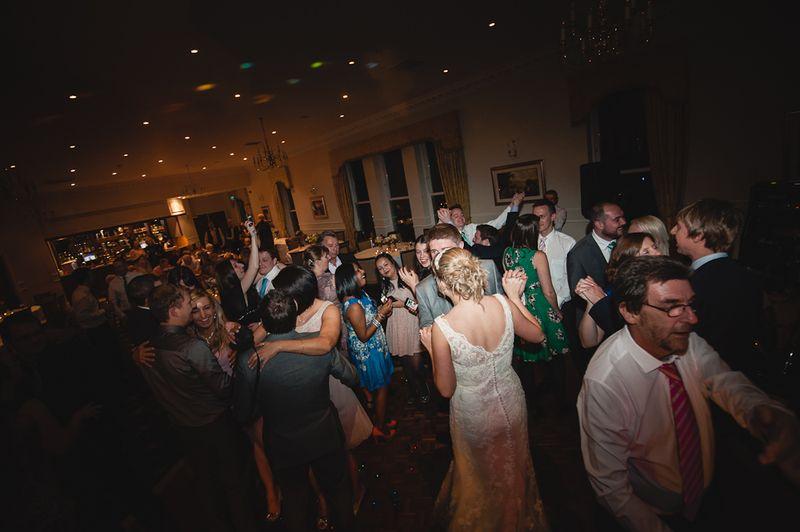 Dyball Wedding -519