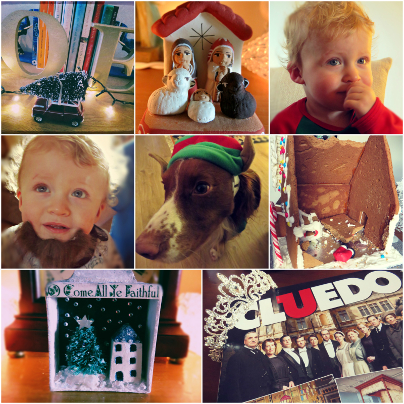 ChristmasCollage