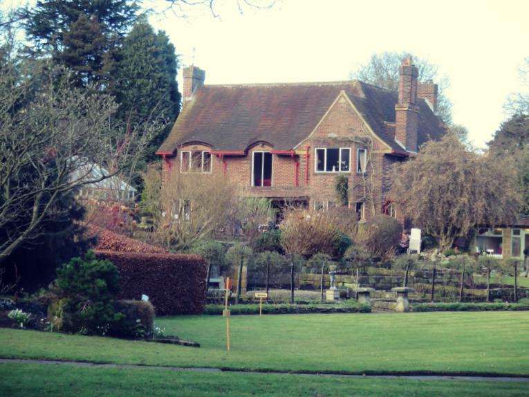 Tudorcourt
