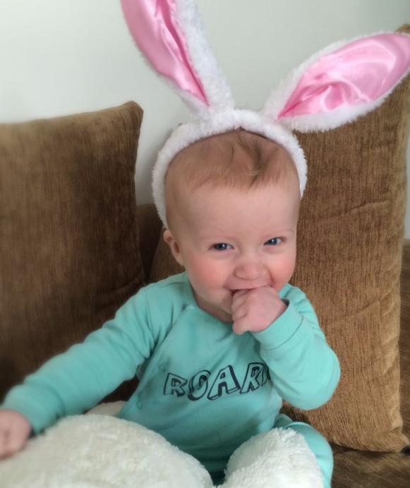 Easterbun